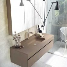 Koupelnový nábytek 3