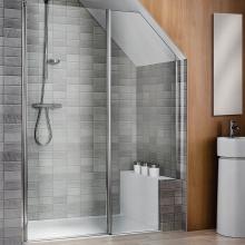 Sprchové kouty Duka