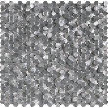 Gravity Alu 3D Hexagon