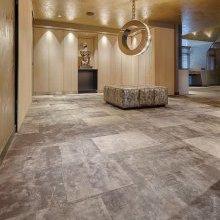 Kožená podlaha 3
