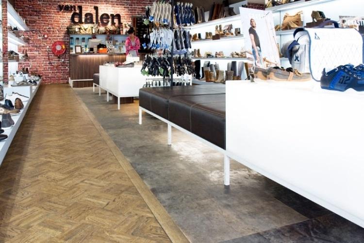 Kožené podlahy 60