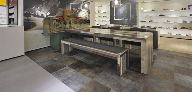 Kožené podlahy 33