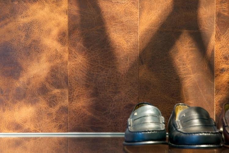Kožené podlahy 24