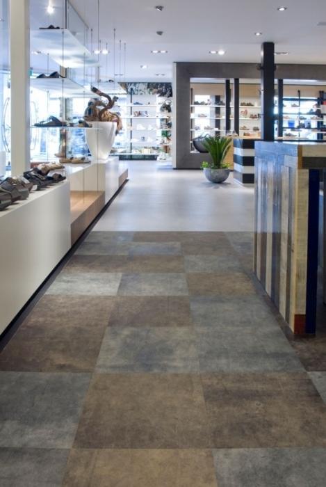 Kožené podlahy 52