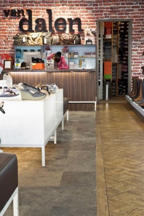Kožené podlahy 62