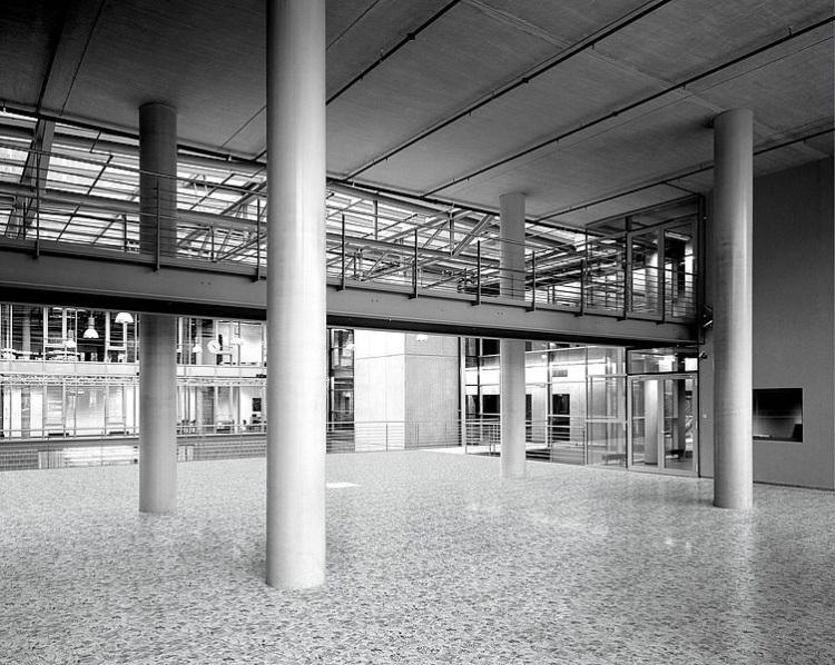 Vinylová podlaha - vzor BR19