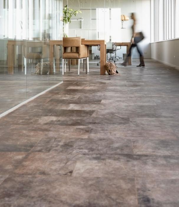 Kožené podlahy 03