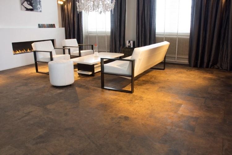 Kožené podlahy 17