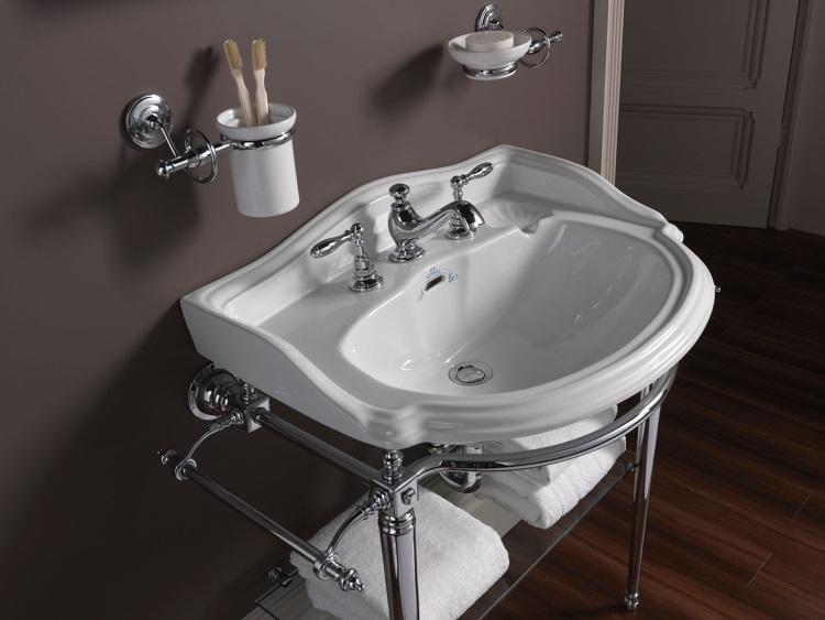 IMPERIAL Bathrooms 17