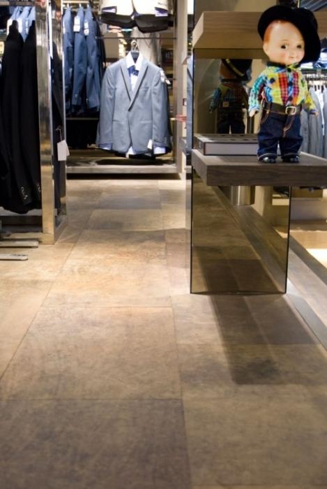 Kožené podlahy 42