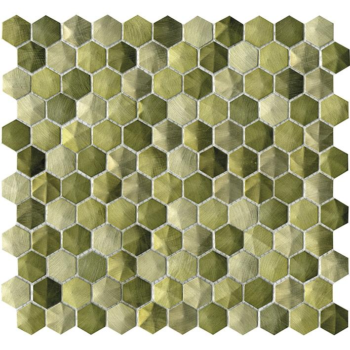 Aluminium Olive